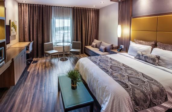 Hôtel Universel - Chambre Excellence
