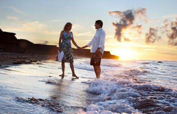 Prince Edward Island Beach