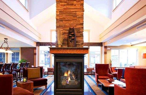 Residence Inn Helena - Foyer