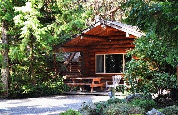 Tigh-Na-Mara - Cottage