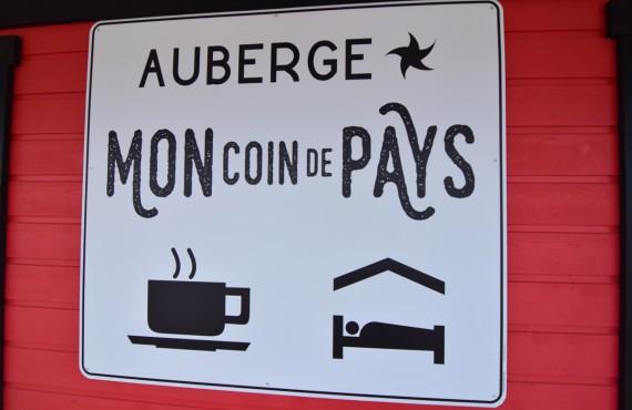 Auberge Mon Coin de pays