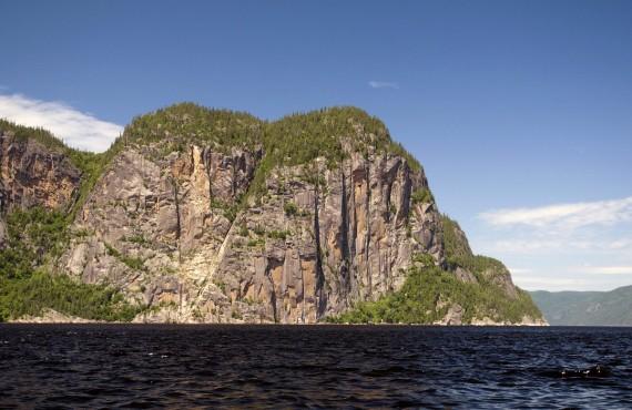 Fjord du Saguenay
