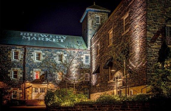 Brasserie Alexander Keith, Halifax