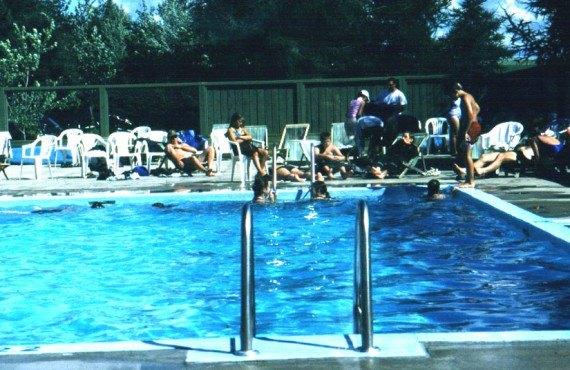 Camping amqui amqui canada prix forfait photos et avis for Camping belgique avec piscine