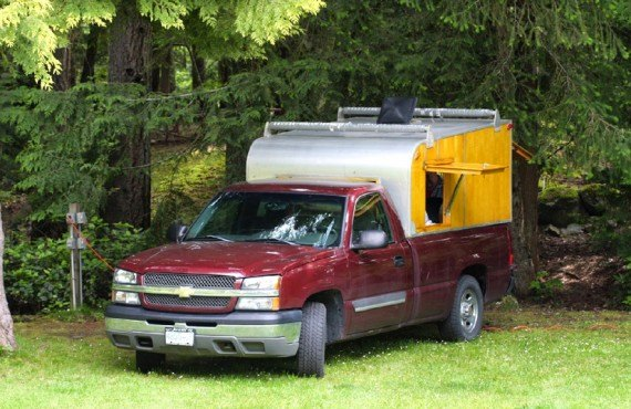 Camping Cedar Springs Ranch