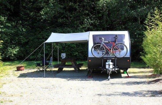 Camping Wya Point