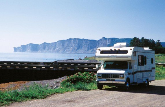 Destination fait sur-mesure pour les camping-car