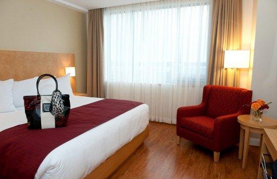 Holman Grand Hotel - Chambre régulière