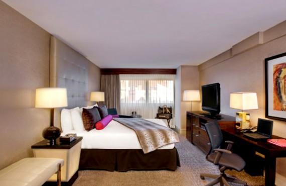 Hôtel Palomar DC - Suite