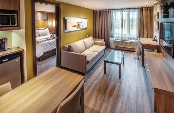 Hôtel Universel - Suite Senior