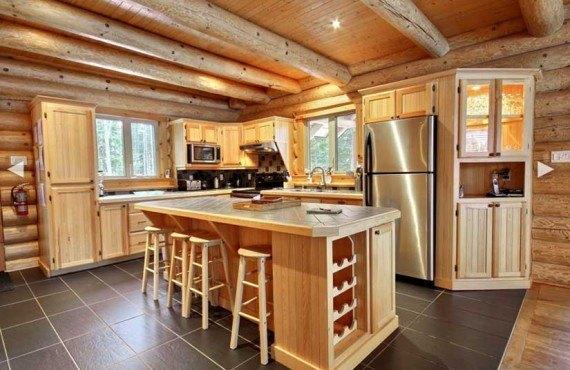 ma cabane au canada ste christine d 39 auvergne canada prix forfait photos et avis. Black Bedroom Furniture Sets. Home Design Ideas