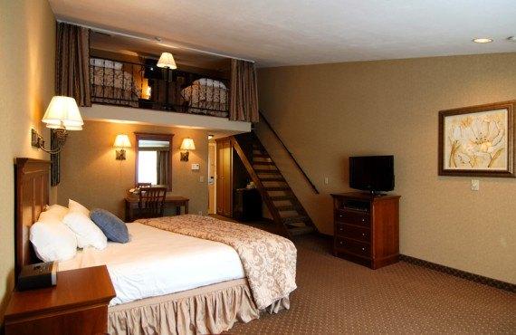Mountain View Resort - Loft
