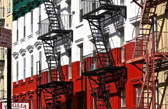 Petite Italie - New York