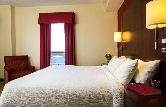Residence Inn Marriott Kingston - Chambre