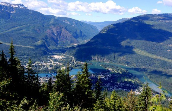 Revelstoke, BC, Canada