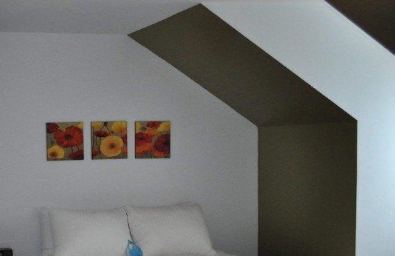 Riotel Bonaventure - Chambre