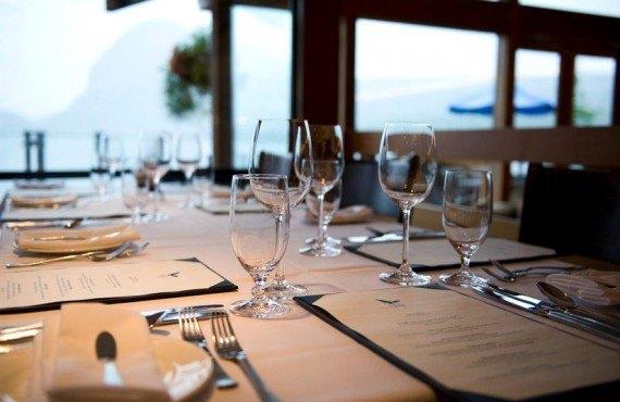 Sonora Resort - Salle à manger