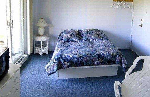 Suites de l'Anse - la Violette