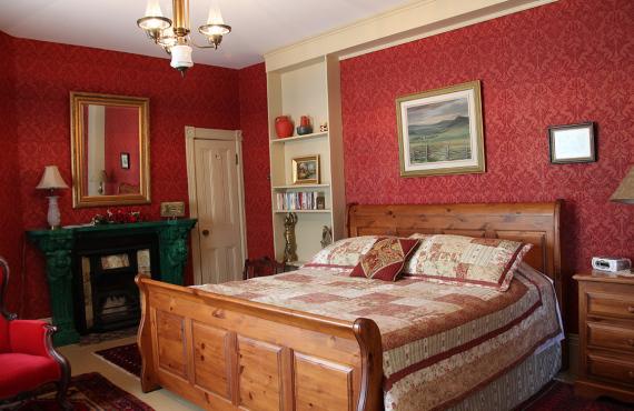 King's Room