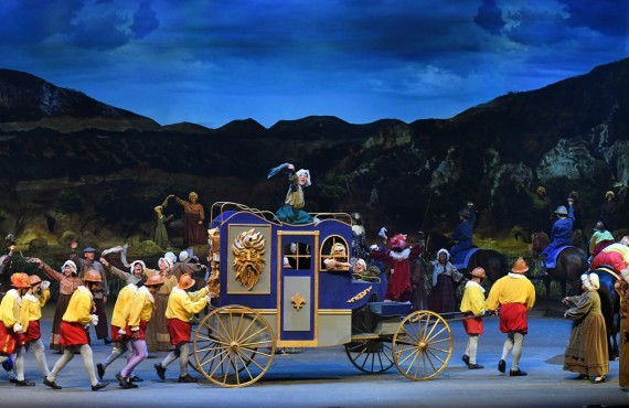 Theatre La Fabuleuse