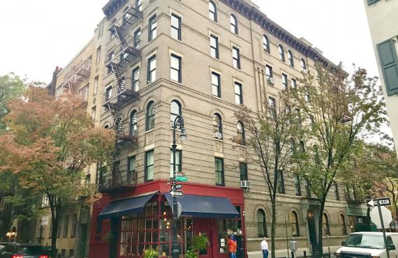 Friends Building, NY