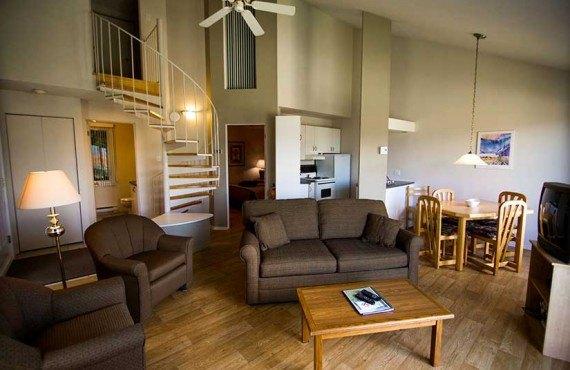 Appartements sur le Fjord - Condotel