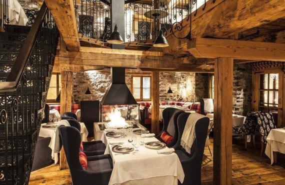 Restaurant Panache