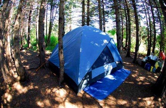 4-camping-baie-perce-tente