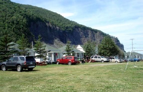 Chalets Vermont - Mont-Saint-Pierre, QC