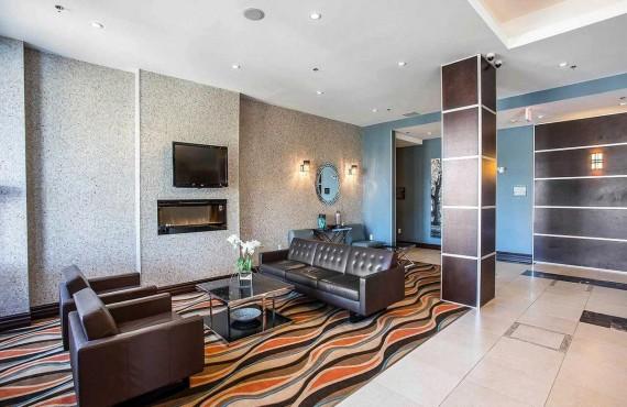 Lobby - Foyer