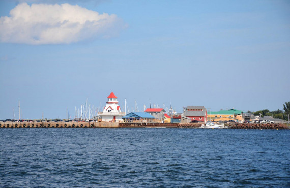 Shediac Bay, NB