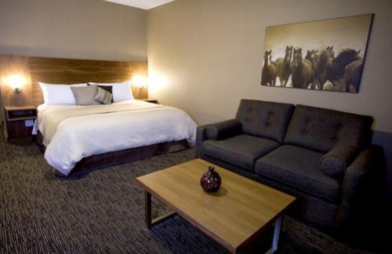 Heritage Inn Hotel - Chambre lit King