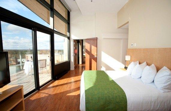 Holman Grand Hotel - Suite avec terrasse