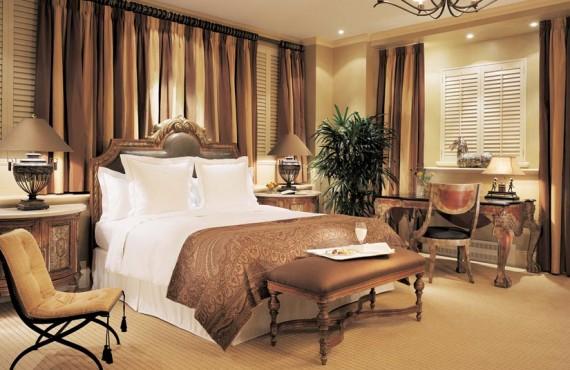 Hôtel le St-James - Suite junior Deluxe