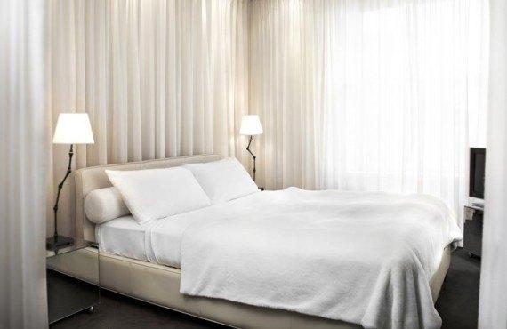 Hôtel St-Paul Montréal - Suite Deluxe
