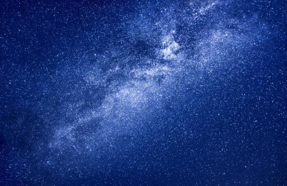 Réserve de ciel étoilé