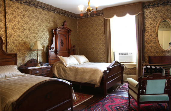 Chambre Heritage
