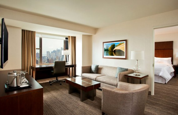 Westin Grand Central - Suite