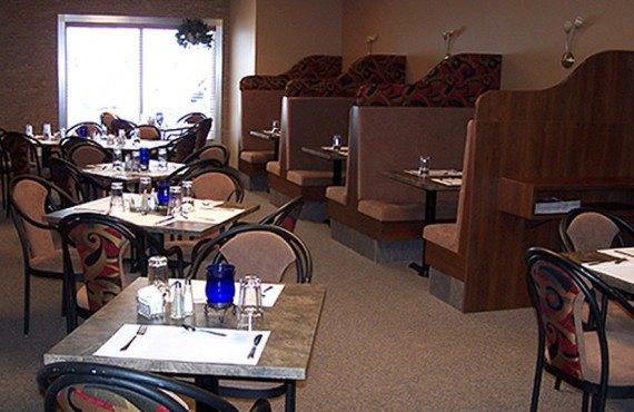Auberge L'Ambassadeur - Restaurant L'Ambassadeur