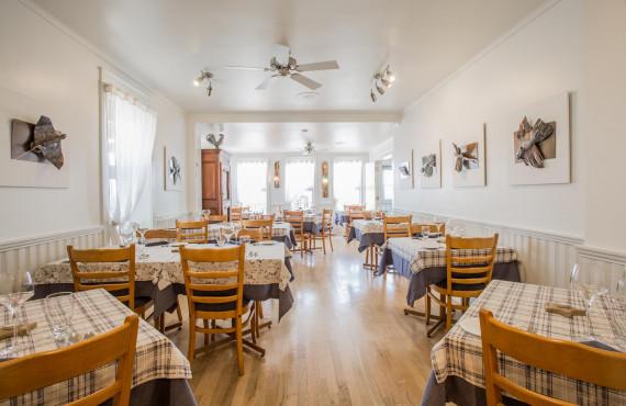 Restaurant Chez Denis à François
