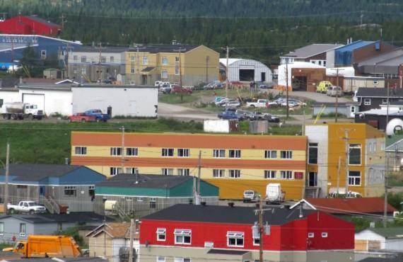 Village de Kuujjuaq, QC
