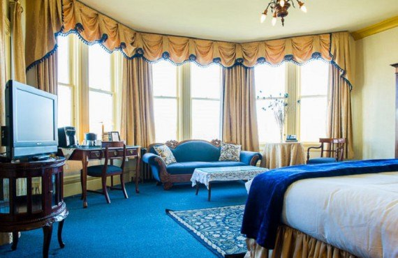 B&B Gatsby Mansion - Suite