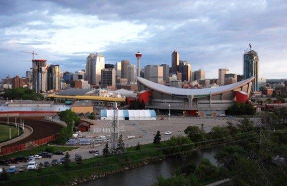 Calgary City View B&B - Ville de Calgary