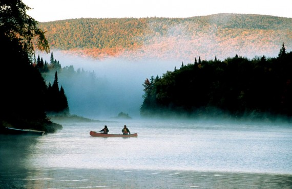 5-camping-mauricie-riviere