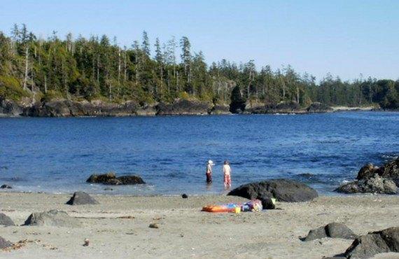 Camping Wya Point - Plage
