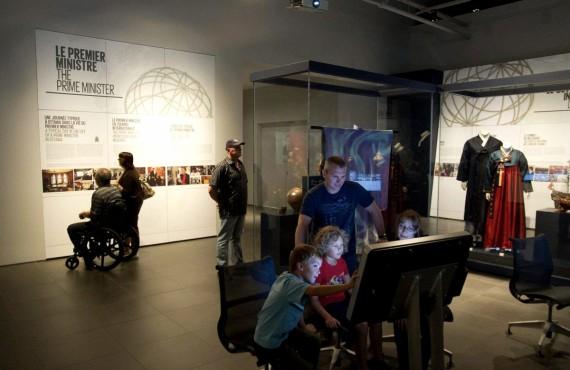 Musee du Premier ministre Jean Chretien