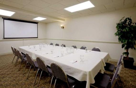 Comfort Inn & Suites - Salle de réunion