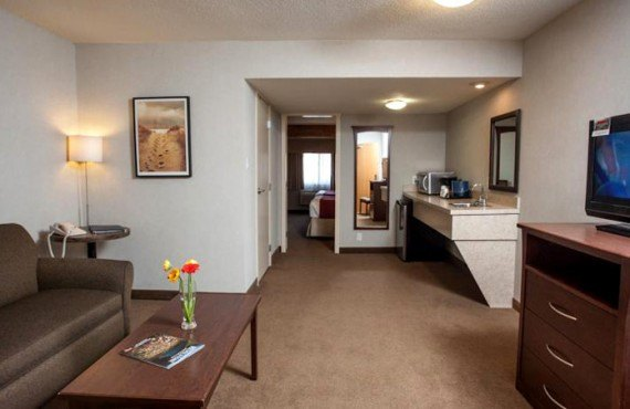 Days Inn Revelstoke - Suite