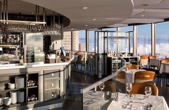 Restaurant le Ciel - Bistro-Bar