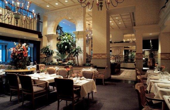 Fairmont Reine Elizabeth - Restaurant le Montréalais